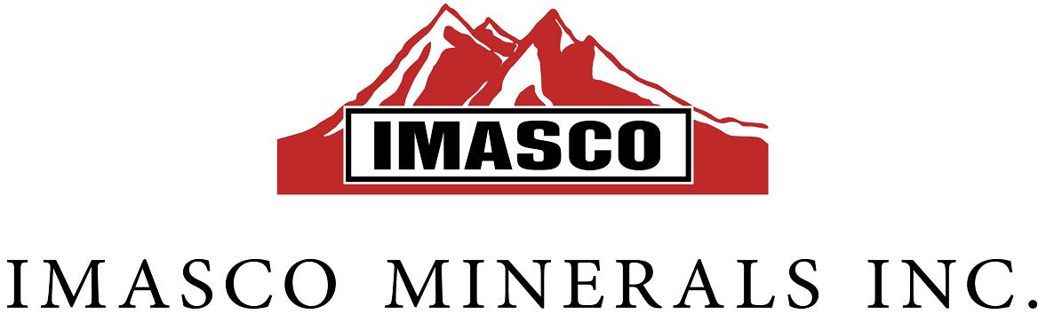 Copy of Imasco Minerals Inc logo